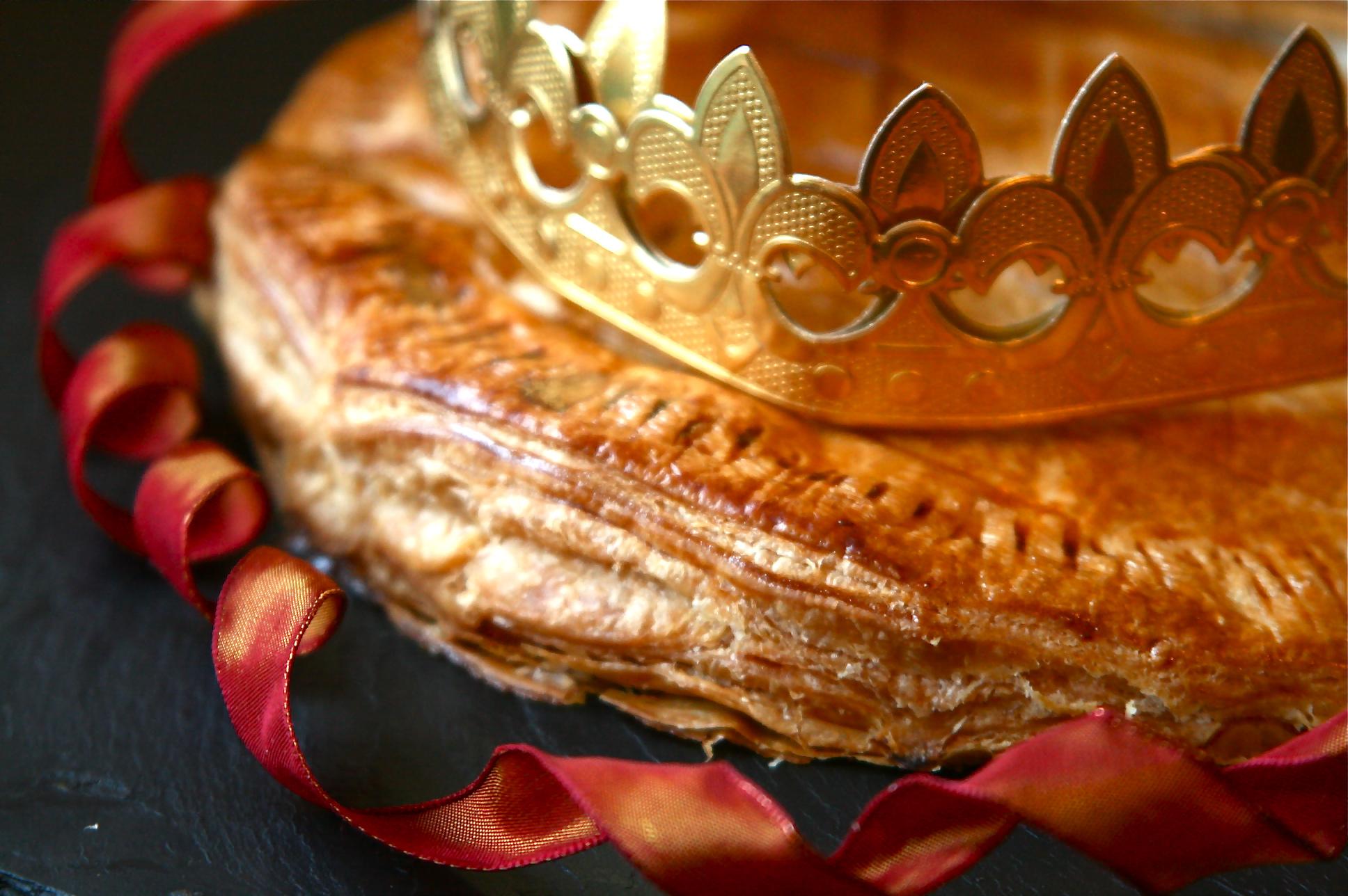 Gâteau des Rois 2014
